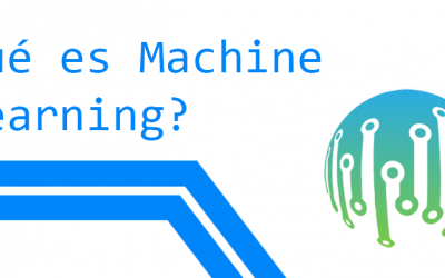 ¿Qué es Machine Learning?